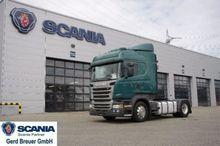 2013 Scania R440LA4x2MLA ALCOA,