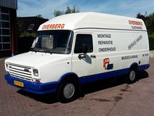 1992 DAF VH 431 ET 3.20 - Old M