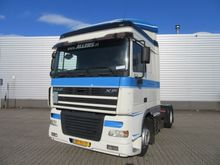 Used 2004 DAF FT XF9