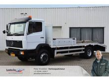 Mercedes Benz 1517 Atego Car tr