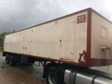 Used DAF Trailers in