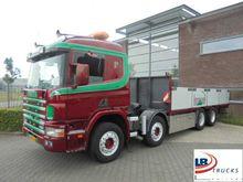 Used 2003 Scania P 1