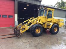Werklust WG 16 Wheel loader