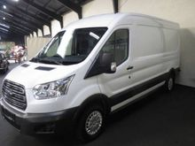 Used Ford Transit Pa