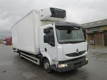 Renault Midlum 220.12 Frigo/Iso
