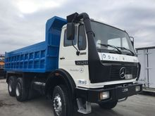 Used Mercedes Benz 2