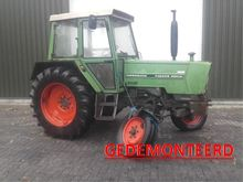 Used Fendt 305 LS Tr