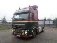 Volvo FH 13 420PS MANUAL Tracto