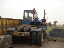 Terberg Tractor unit
