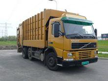 Used Volvo fm7.250 v