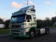 Volvo fm400 4x2 Tractor unit