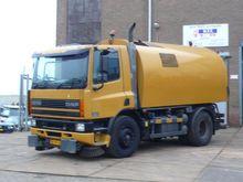 Used DAF CF65.210 me