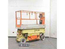 2006 JLG 2030ES Lift equipment