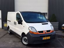 Used 2004 Renault Tr