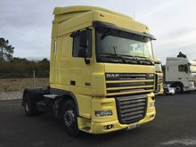 Used DAF FT XF105.46