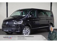 Volkswagen Caravelle Twin cab