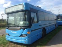 2001 Scania Omniline Citybus