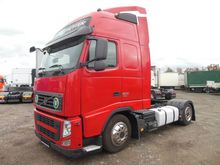 Used Volvo FH13/500