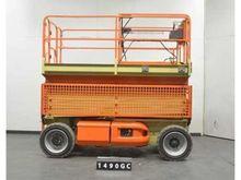 2013 JLG 4069LE Lift equipment
