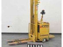 1998 Icem TEC16/320GAL Stacker
