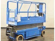 2003 Genie GS-2032 Lift equipme