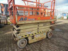 Used 1998 JLG 2646 e
