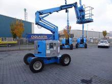 2001 Genie Z34/22 diesel 4x4 12