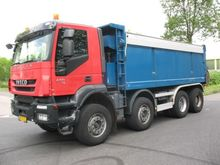 Used 2008 Iveco AD 4