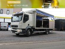 Volvo FL7 240 Stake body