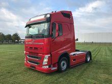 2013 Volvo fh 420 4X2 Tractor u