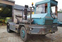 1989 Terberg 170-42 Tractor uni
