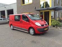 Used 2011 Renault Tr