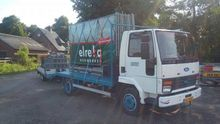 Used 1989 Ford Cargo