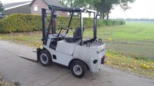 Used Still Forklift