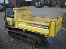 Used 2008 Yanmar C12