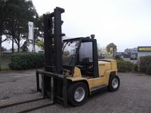 1990 Hyster H7.00XL Forklift