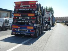 New Pacton Container