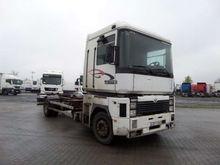 Renault MAGNUM AE385TI Trucks