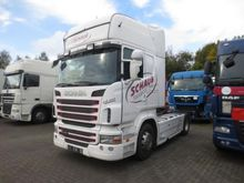Used Scania R440 Top