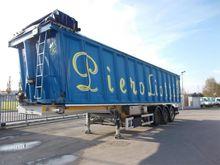 2002 Menci SL11PR Closed box