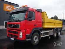 Used 2007 Volvo FM30
