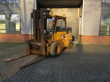 Used 1997 Hyster DP5