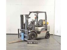 Used 2005 Nissan YL0