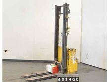 2003 Atlet PS160 Stacker