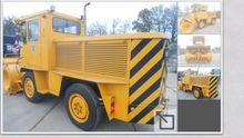 Deutz Sneeuwblazer 6 cylinder R
