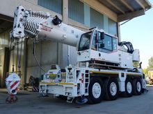 Used 2007 Demag AC70