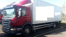 Used Scania P270DB4X