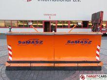 Samasz Strom 270 Sno Road Equip