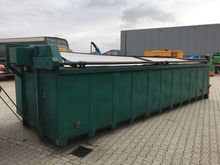 Domat CONTAINER + HYDRO KL Cont