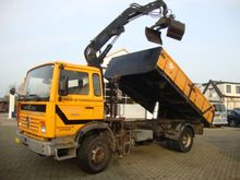 Used Renault M160 Tr